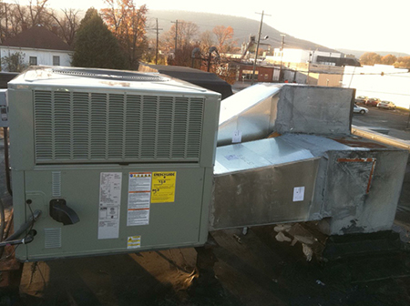 Heating And Air Chattanooga